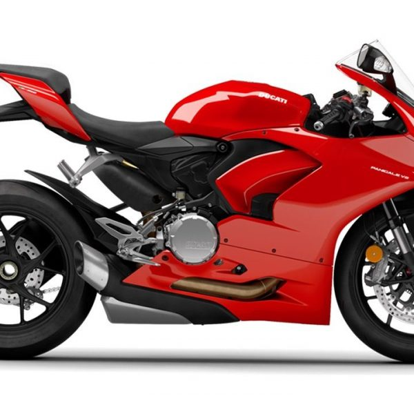 Review: Ducati Panigale V2