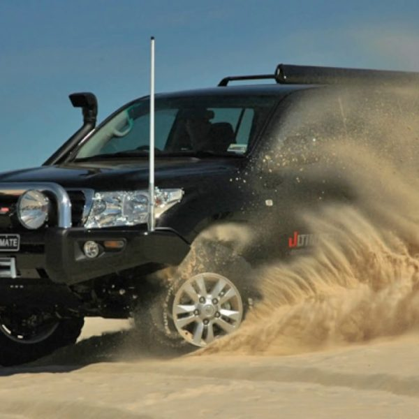 Important Upgrades to Get Your Vehicle Off-Road Ready