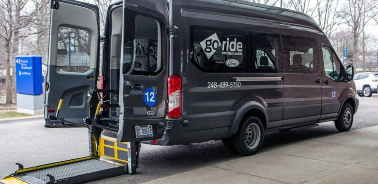 Why Use a Commercial Wheelchair Vans?