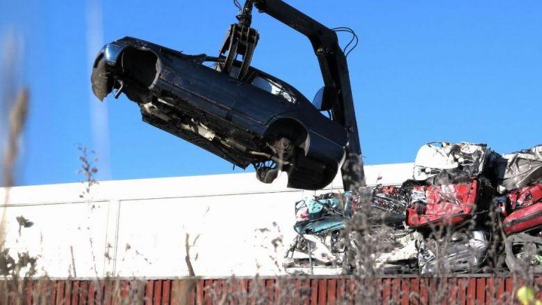 Recycle your old cars at car recycling campbellfield