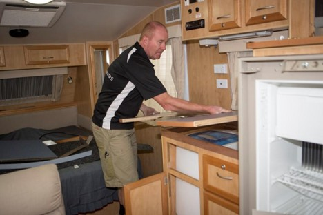 5 Mistakes You Never Make When Buying RV's