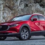 How Remarkable is the 2021 Mazda CX-30 Model Series?