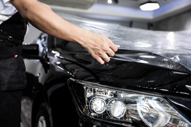Car Protection Films – What are their Benefits and the Right Ways to Install Them?