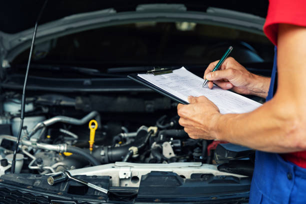 Five Factors to Consider When Choosing a Car Repair and Maintenance Shop