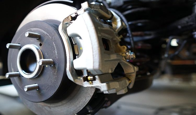 Knowing Your Performance Brake Components and How They Set Your Vehicle Apart