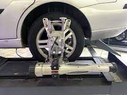 What are the Key Advantages of 3D Wheel Alignment?
