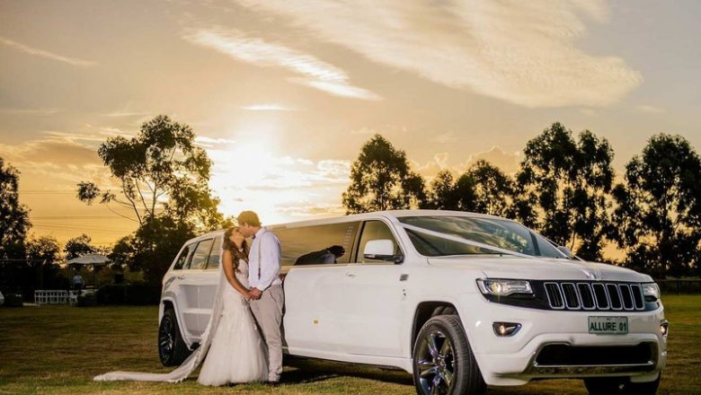 Limousine: The perfect choice for weddings in 2021