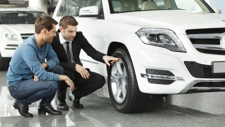 Things to check Before Buying a car in CA