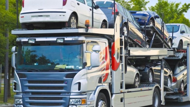 Do You Know Why You Must Choose An Auto Transport Broker?