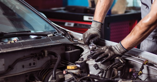 Range of Services Offered Only in Dealership Authorized Auto Repair Shops
