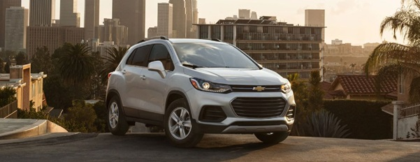 2021 Chevrolet Trax Model Series: What to Look For?