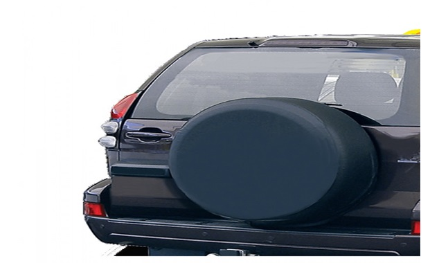 Things to Know About Spare Tyre Covers