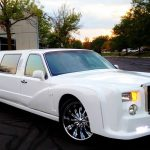 Mississauga Limo For Your Wedding
