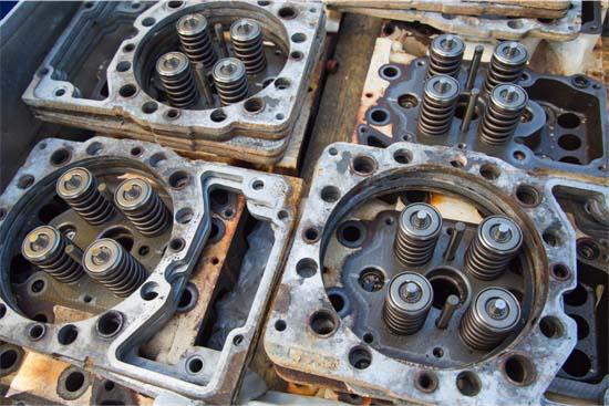 How Do Engine Rebuilders Renew The Machines?
