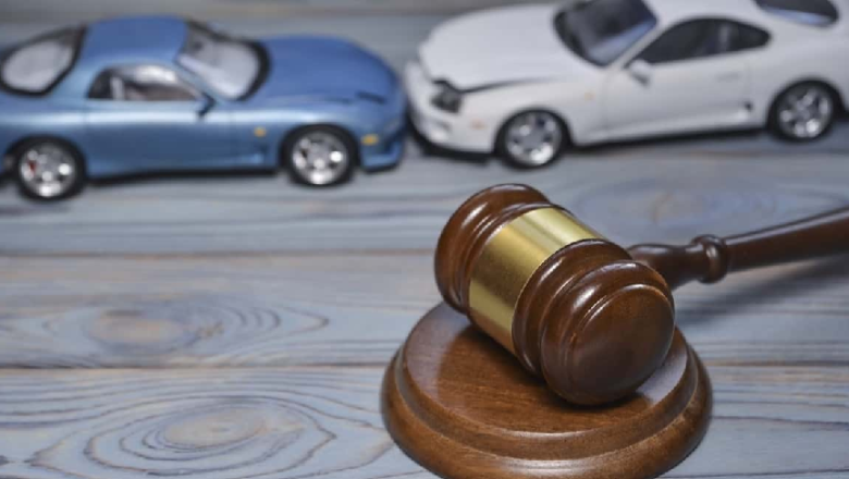 4 Situations Where You Should Hire An Experienced Car Accident Lawyer