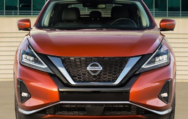 What is Making the Buyers Wait for the Upcoming 2022 Nissan Murano?