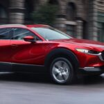 On-Road Performance of the 2022 Mazda CX-30