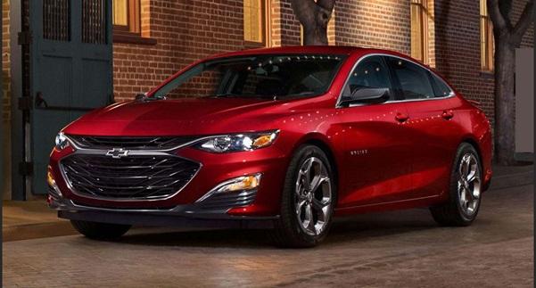 How Good a Family Sedan is the 2022 Chevrolet Malibu?